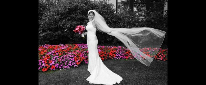 How to look your best in wedding Photos